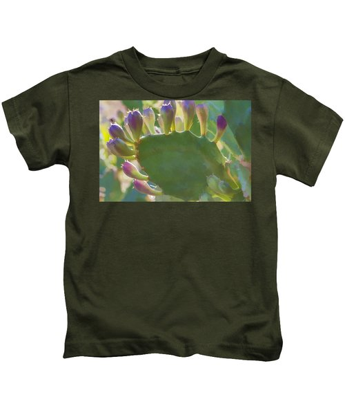 Hand Of God Kids T-Shirt