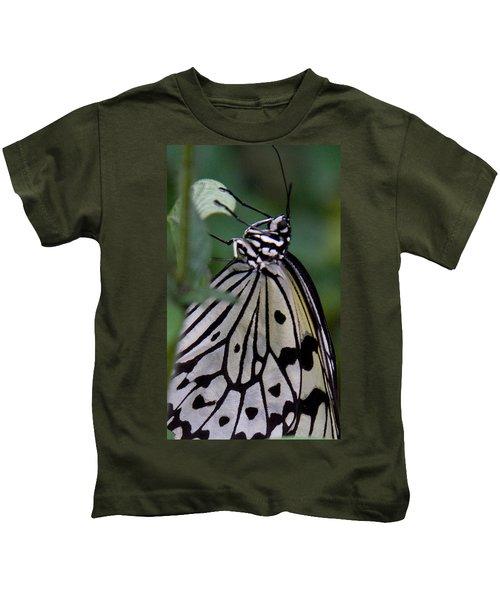 Hanging On Kids T-Shirt