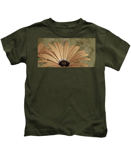 Happy To Be A Raindrop Kids T-Shirt