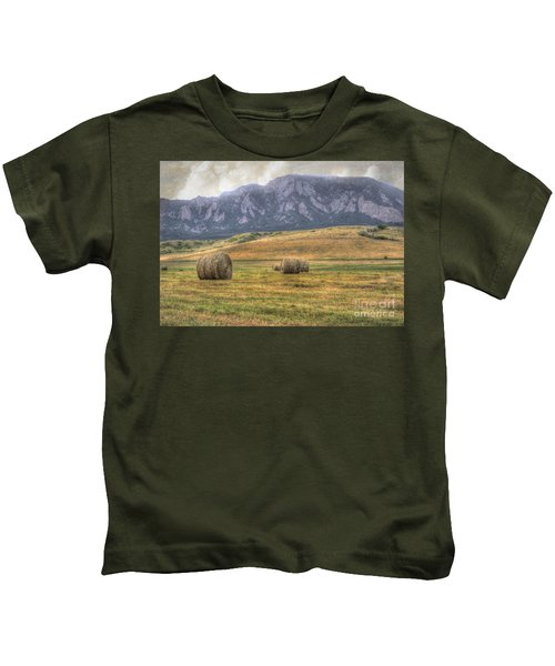 Hay There Kids T-Shirt