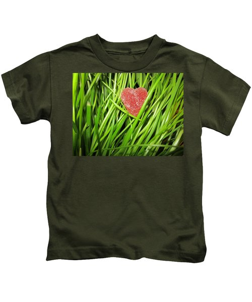 Hearty Kids T-Shirt