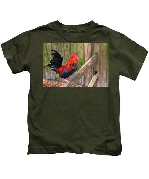 Hello World Kids T-Shirt