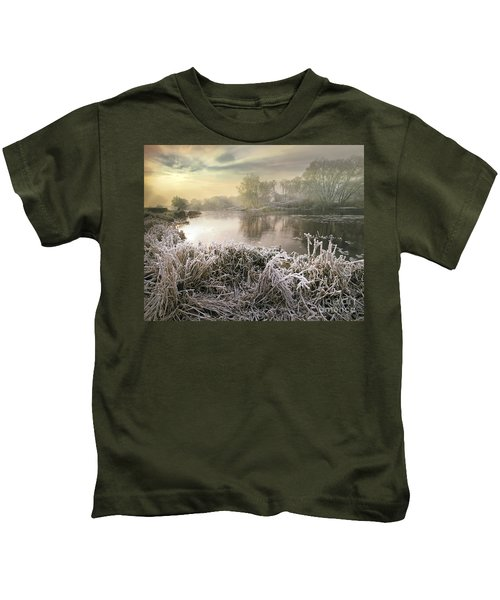Here Comes The Sun Kids T-Shirt
