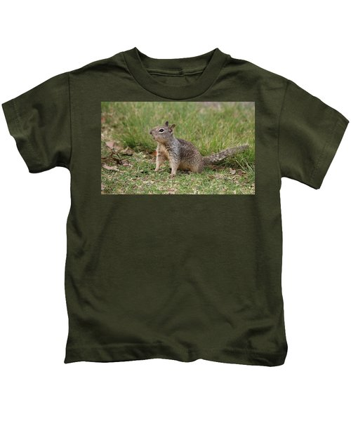 Hey There Kids T-Shirt
