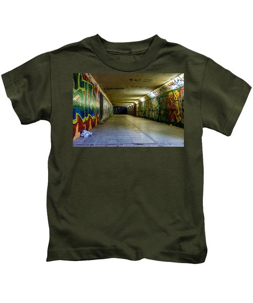 Hidden Art Kids T-Shirt
