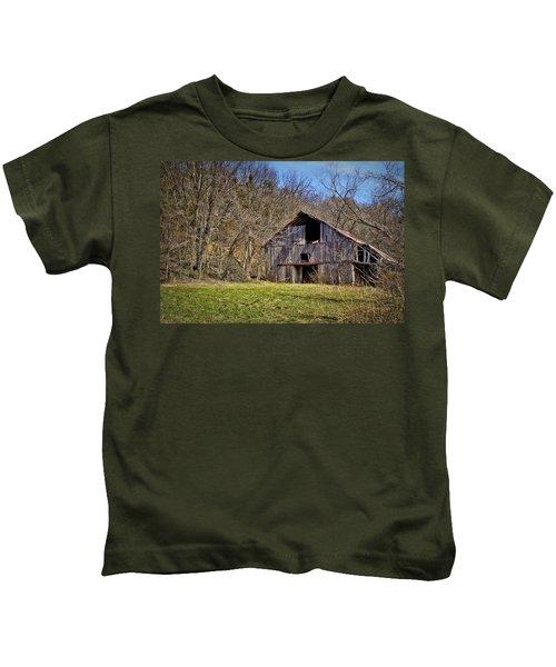 Hidden Barn Kids T-Shirt