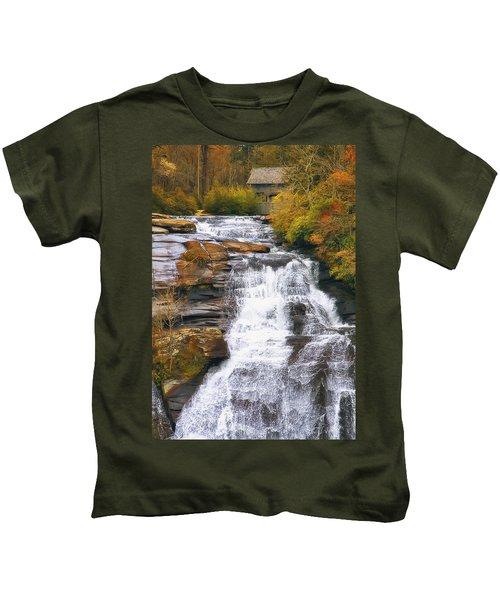 High Falls Kids T-Shirt