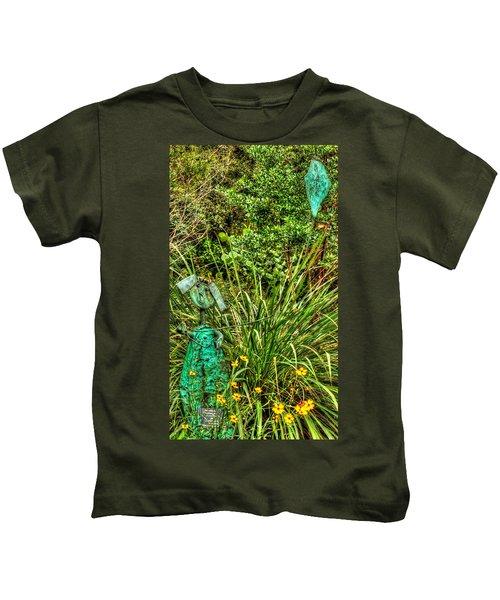 High Flyer Kids T-Shirt