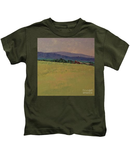 Hilltop Farm Kids T-Shirt