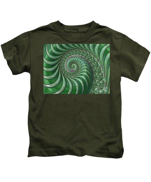 Hj Pg Kids T-Shirt
