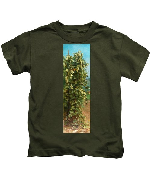 Hops 1882 Kids T-Shirt