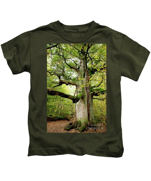 I Am Nearly 1000 Years Old Kids T-Shirt
