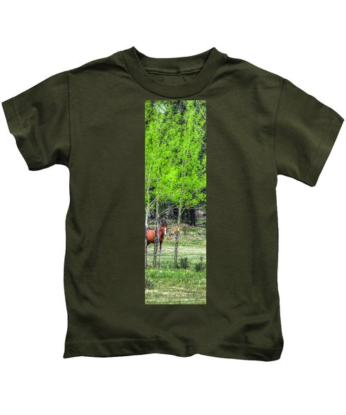 I See You 6172 Kids T-Shirt