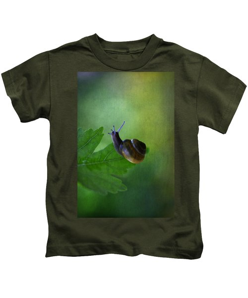 I'm Not So Fast Kids T-Shirt