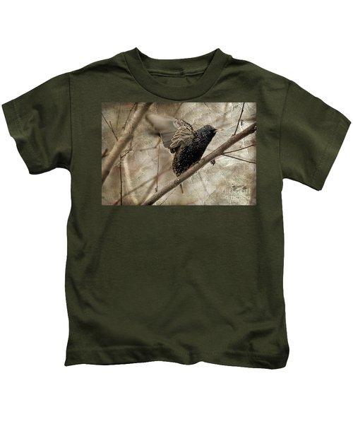 I'm Outta Here Kids T-Shirt