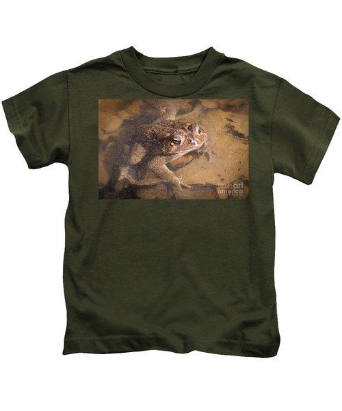 I'm Watching You Kids T-Shirt