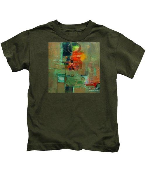 Improvisation Kids T-Shirt