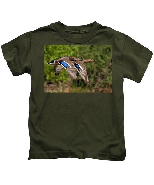 In Tandem Kids T-Shirt