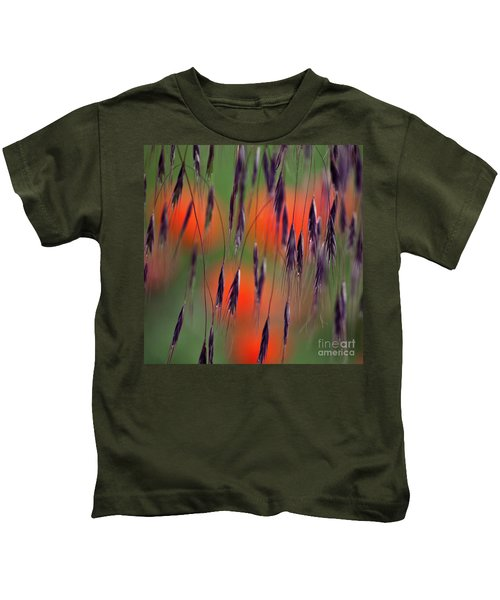 In The Meadow Kids T-Shirt