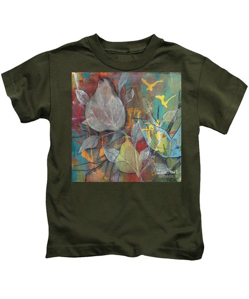 It's Electric Kids T-Shirt