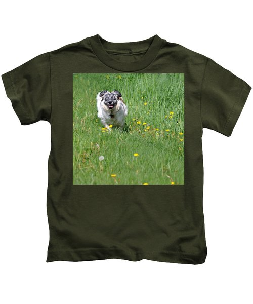 It's Spring - It's Spring Kids T-Shirt