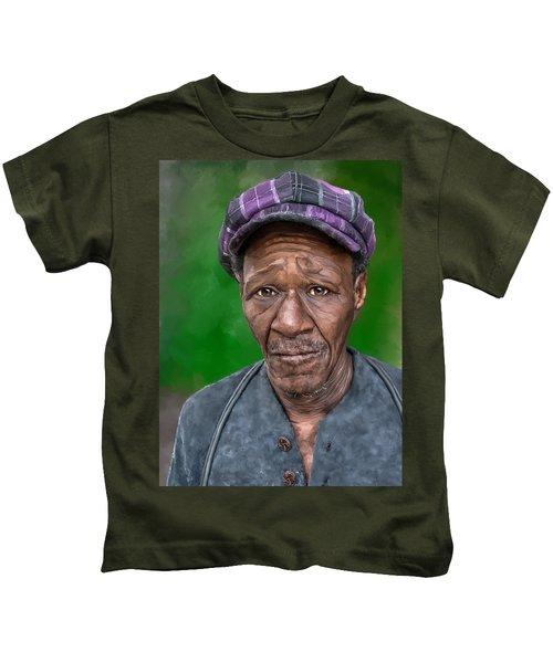 Jesse Kids T-Shirt