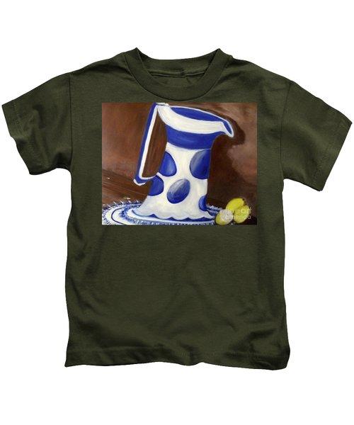 Fresh Lemonade Kids T-Shirt