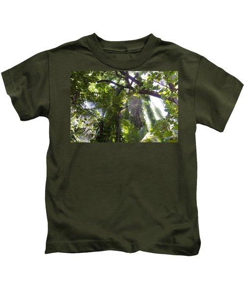 Jungle Canopy Kids T-Shirt