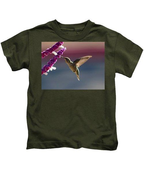 Just A Kiss Kids T-Shirt