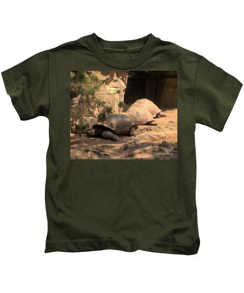 Just Chillin' Kids T-Shirt