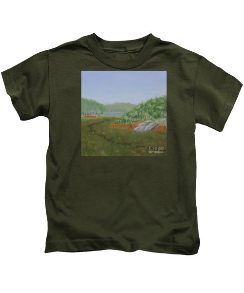 Kantola Swamp Kids T-Shirt