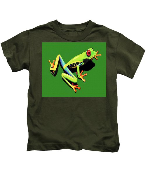 Kiss Me Kids T-Shirt