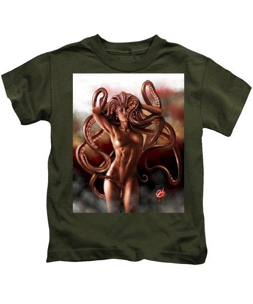 Kraken Kids T-Shirt