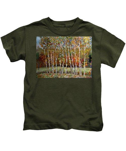 La017 Kids T-Shirt