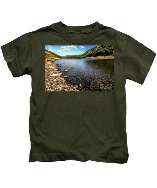 Lakeside Kids T-Shirt