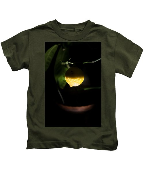 Lemon's Planet Kids T-Shirt