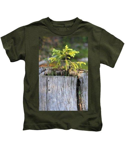 Life After Death Kids T-Shirt