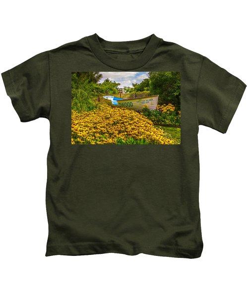 Lifeboat Kids T-Shirt