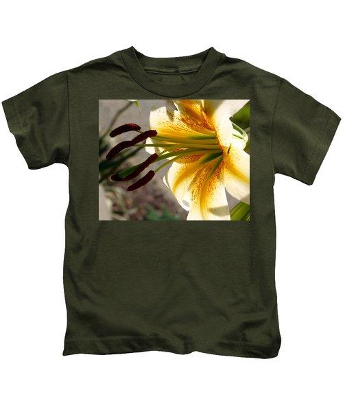 Lily Kids T-Shirt