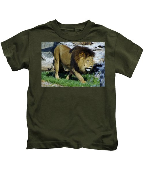 Lion 1 Kids T-Shirt