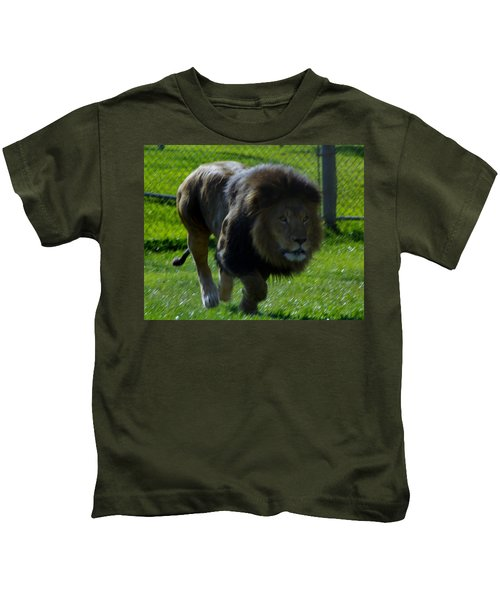 Lion 4 Kids T-Shirt