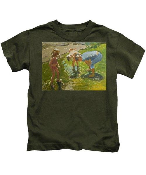 Little Fish Kids T-Shirt