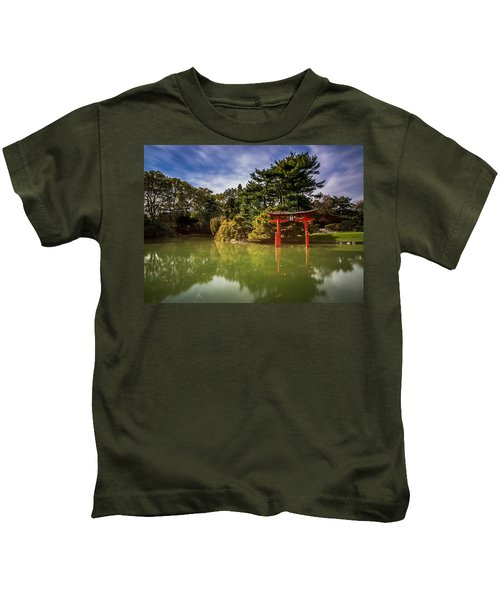 Little Japan Kids T-Shirt