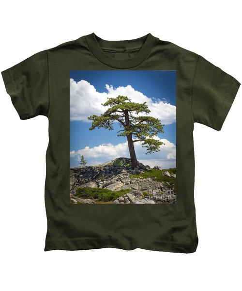 Lone Tree Kids T-Shirt