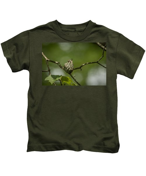 Looking Up Kids T-Shirt