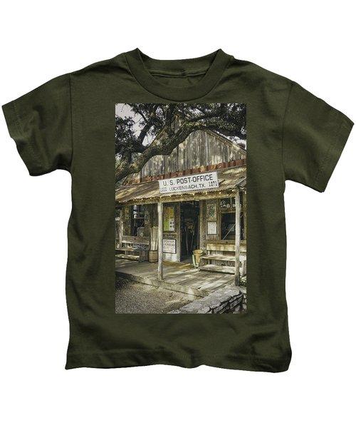 Luckenbach Kids T-Shirt