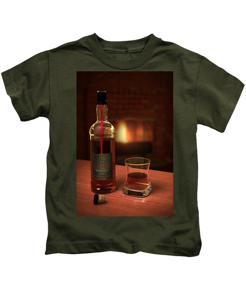 Macallan 1973 Kids T-Shirt