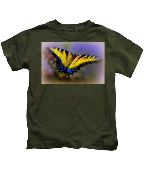Magic Of Flight Kids T-Shirt