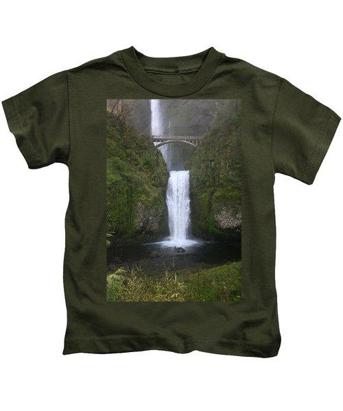 Magical Place Kids T-Shirt