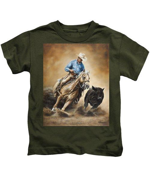 Making The Cut Kids T-Shirt